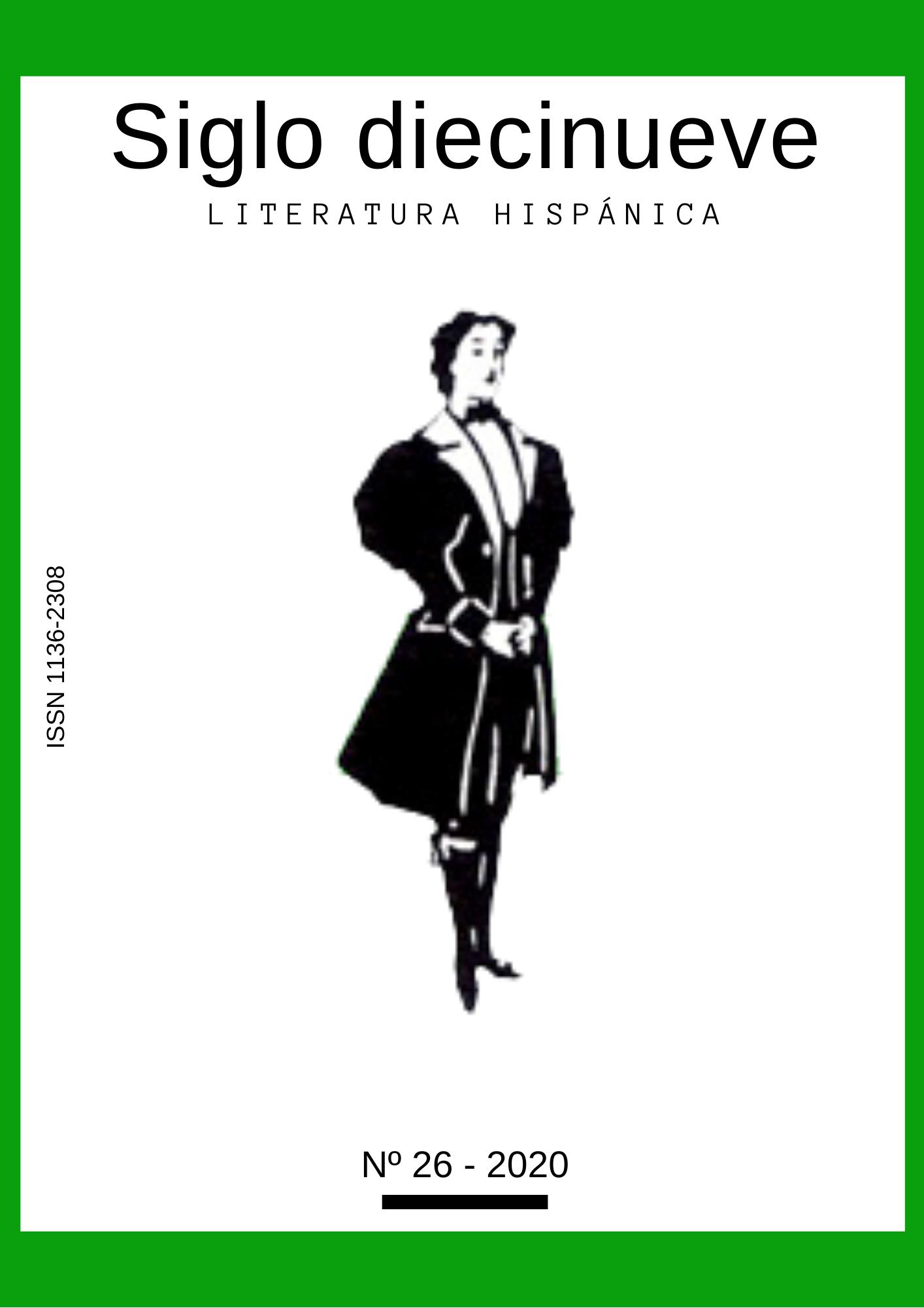 Siglo diecinueve (Literatura hispánica) N26